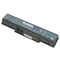 Аккумулятор для ноутбука Acer Aspire 4732, 5334, 5532, 5732, eMachines D525, E527 Series. 11.1V 4400mAh  AS07A31, MS2274 Original