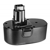Аккумуляторная батарея Pitatel TSB-045-BD18A-15C (BLACK&DECKER p/n: A9282, PS145), Ni-Cd 18V 1.5Ah