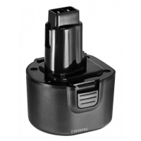 Аккумуляторная батарея Pitatel TSB-134-BD96-15C (BLACK&DECKER p/n: PS120, BTP1056, A9251), Ni-Cd 9,6V 1.5Ah